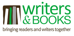 writers & books logo